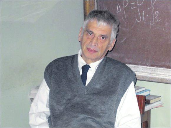 Борис Сумм