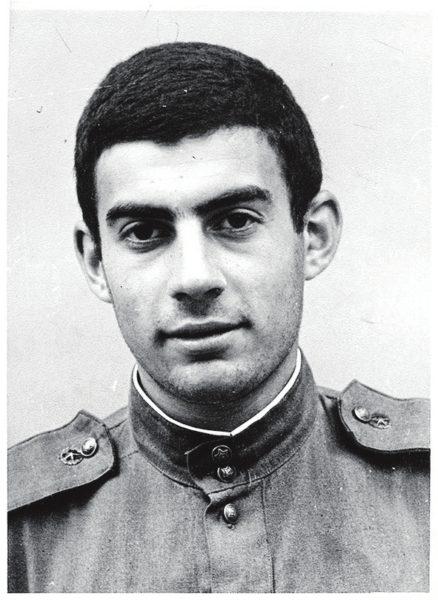 Фото 1968 года