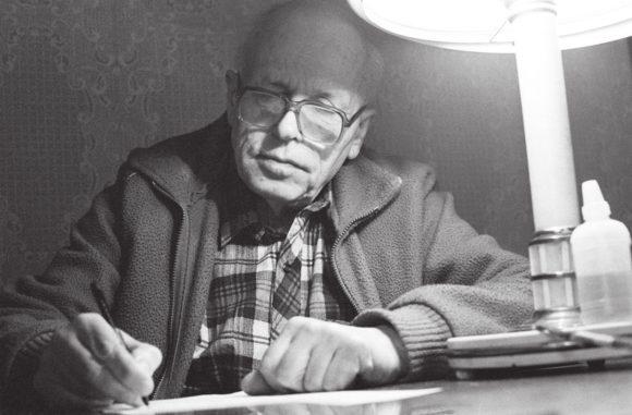 А. Д. Сахаров. Фото с сайта Культура.рф