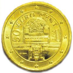 Рис. 6. Австрия, 50 центов