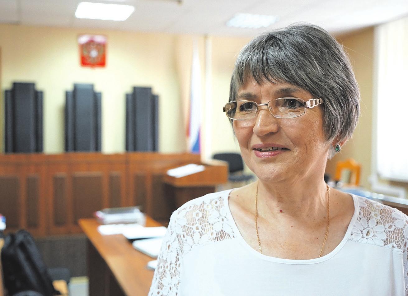 Ольга Зеленина. Фото Наталии Деминой