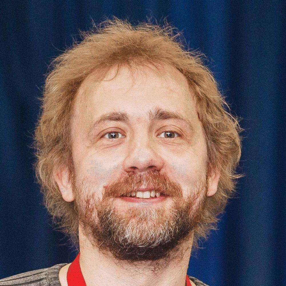 Олег Верходанов (sed.sao.ru/~vo)