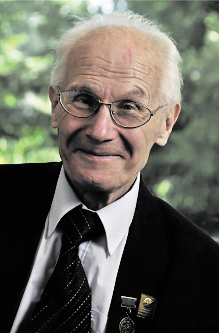Юрий Николаевич Арцутанов (1929–2019)