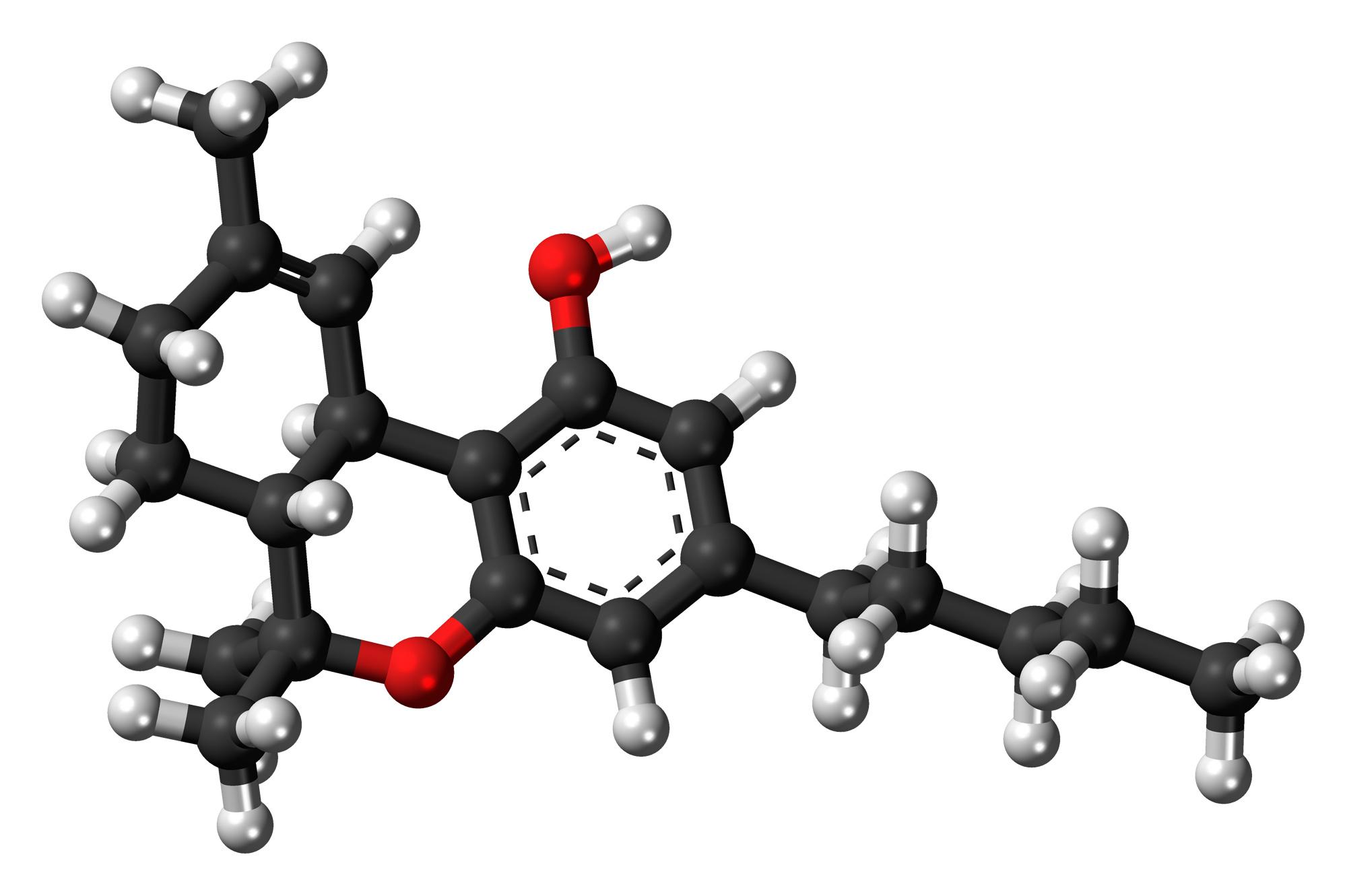 Тетрагидроканнабинол («Википедия»)
