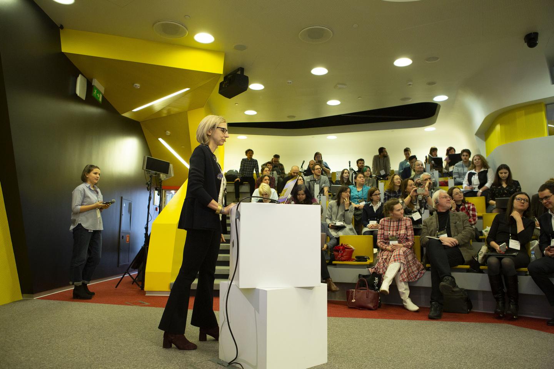 Фото пресс-службы «Яндекса»