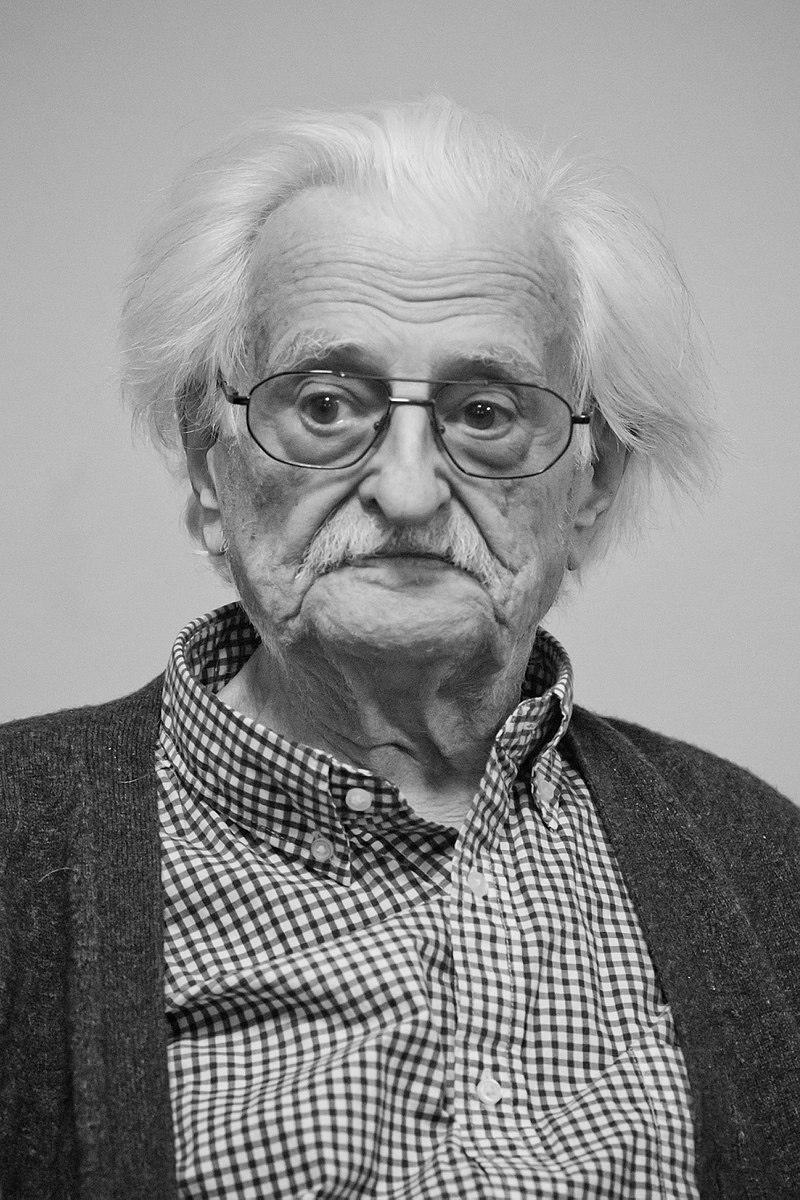 Марлен Мартынович Хуциев (1925–2019)