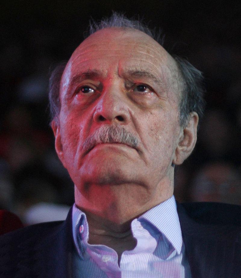 Георгий Николаевич Данелия (1930–2019)