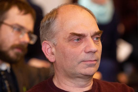 Сергей Шпилькин привел статистическую аналитику первого тура выборов на Украине