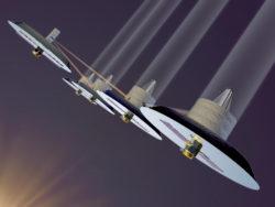 Проект TPF (NASA)