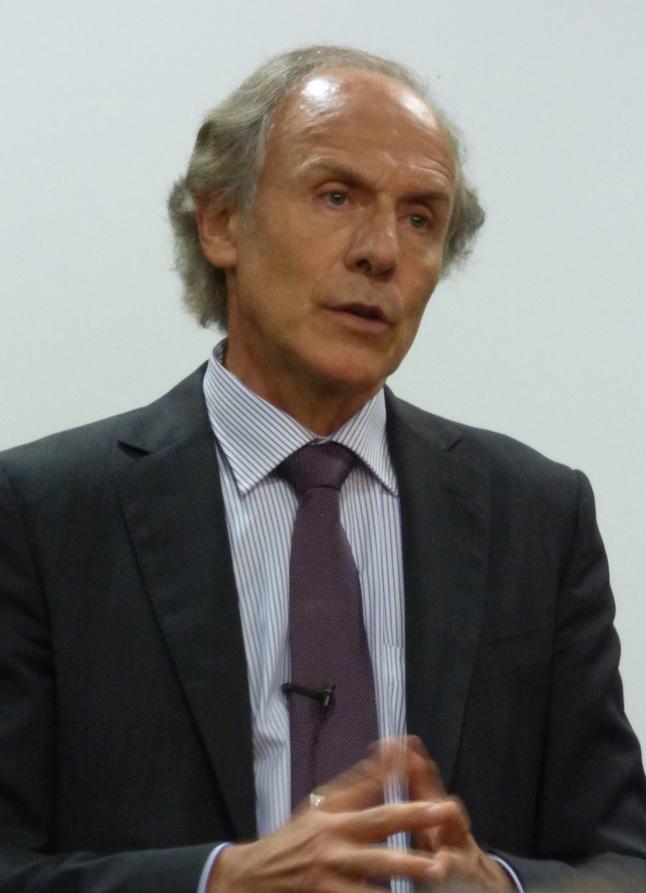 Алан Финкель. «Википедия»