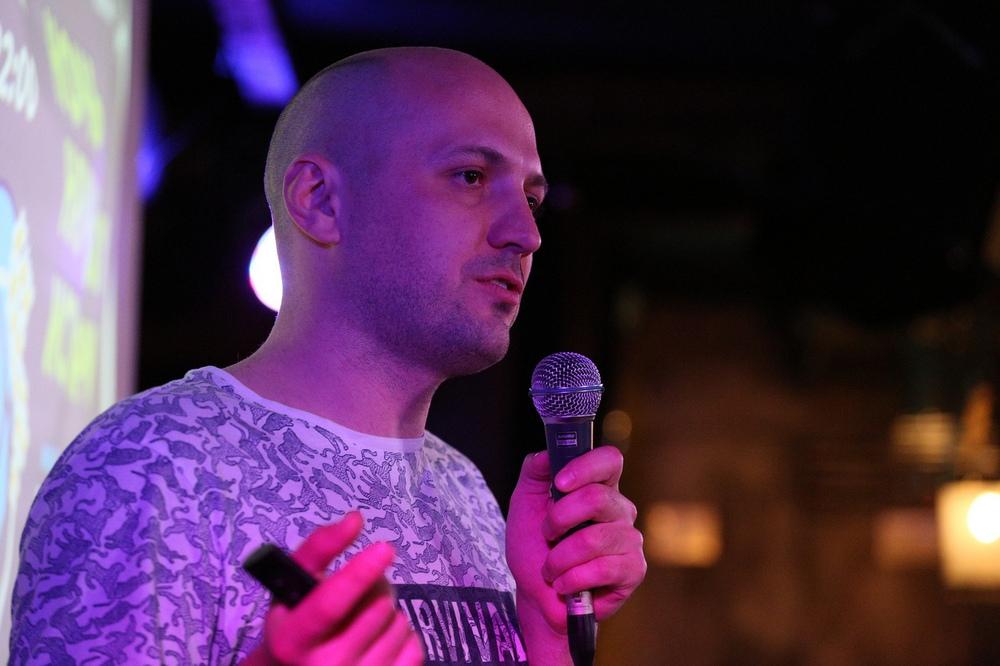 Нариман Баттулин. Фото Алексея Танюшина