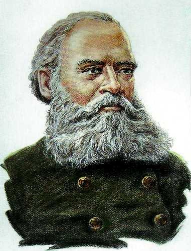 Владимир Марковников