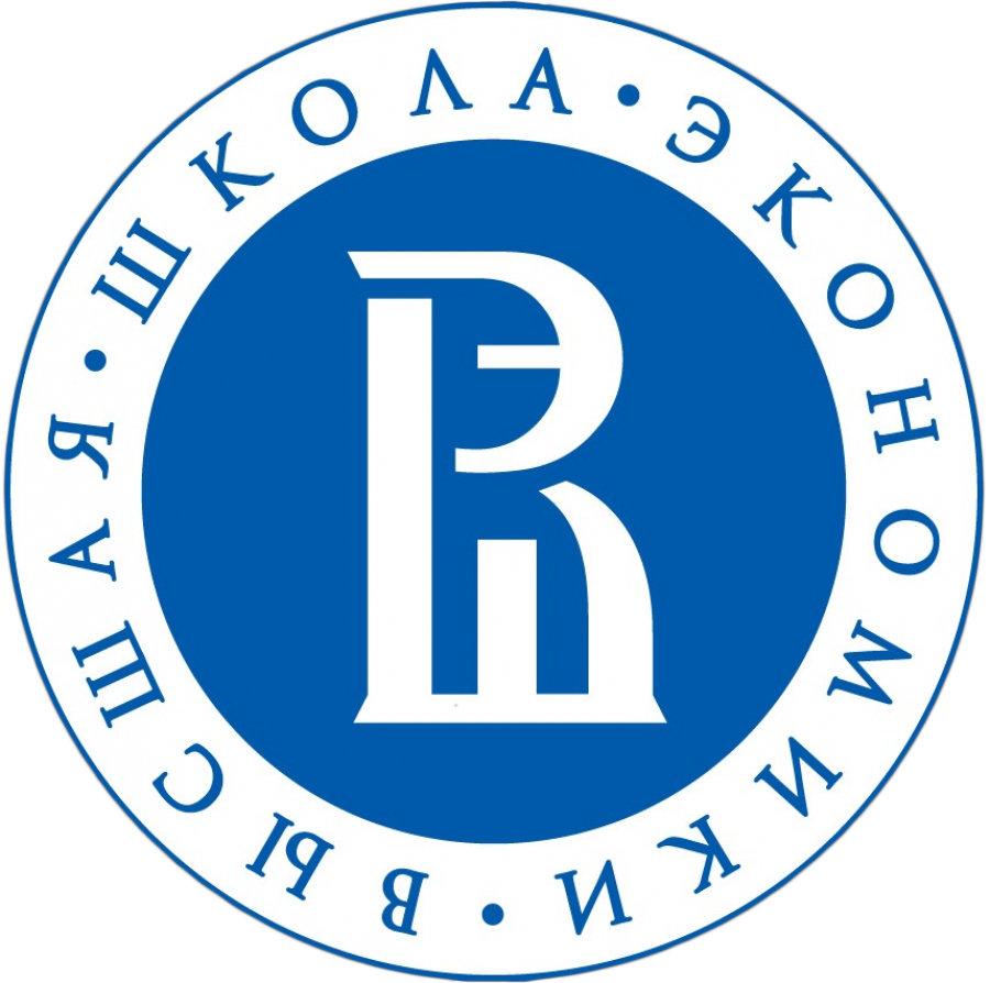 Логотип ВШЭ