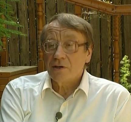 Александр Чудаков. «Википедия»