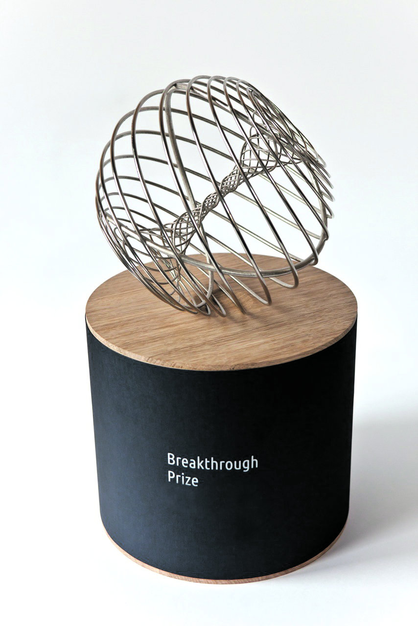 Breakthrough Prize (Премия Прорыва)