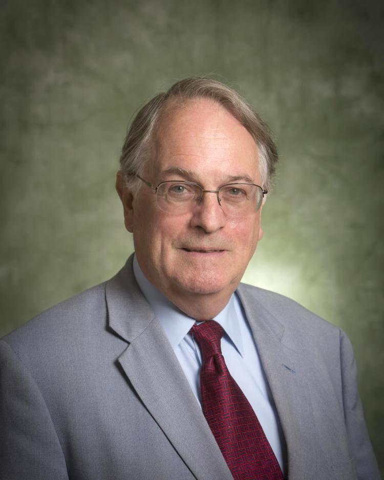 Стэнли Уиттингем. Фото с сайта binghamton.edu