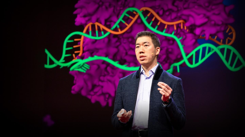 Дэвид Лю, профессор Гарвардского университета, один из авторов нового метода редактирования генома