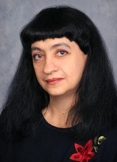 Лариса Кириллина. mosconsv.ru
