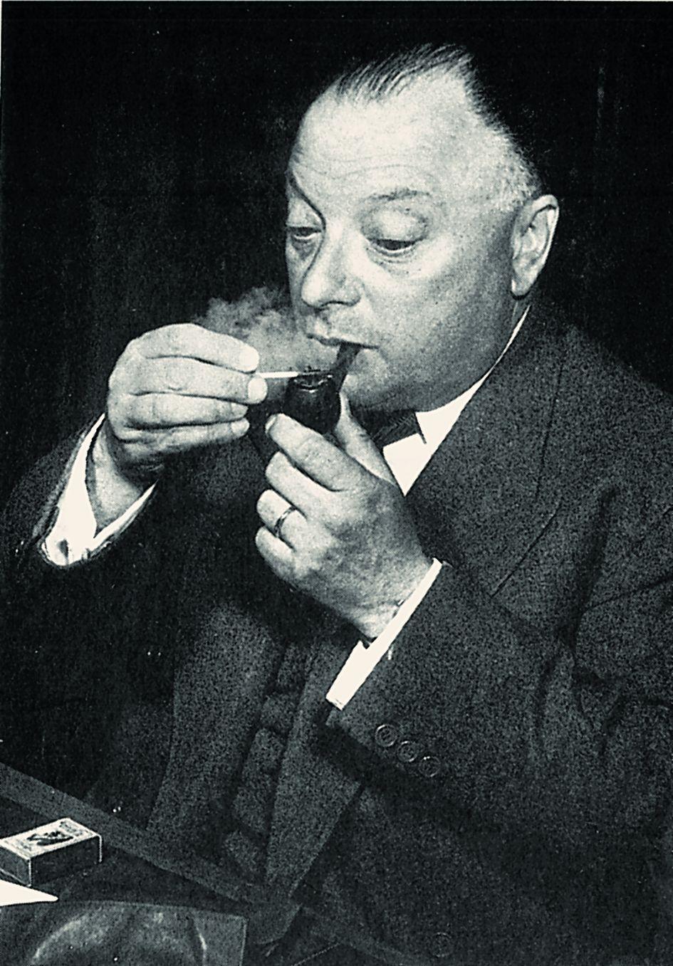 Вольфганг Паули, 1940-е годы