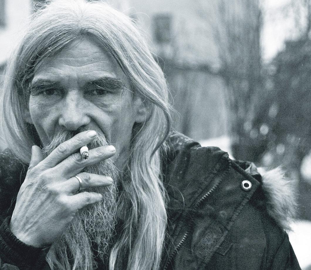Юрий Дмитриев. Фото С. Панкевич