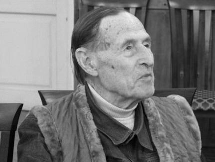 Николай Цвелёв