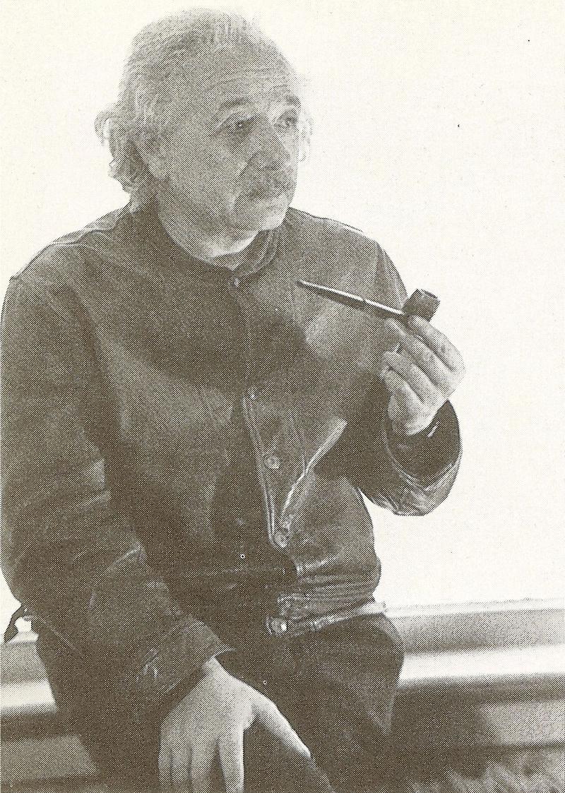 Альберт Эйнштейн, 1936 год