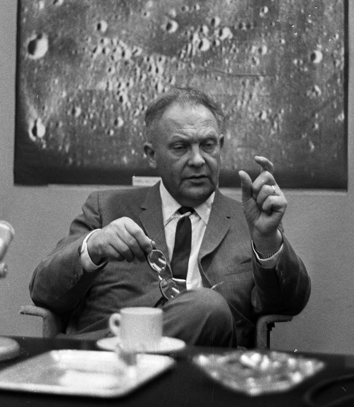 Джерард Койпер (1964). Dutch National Archives