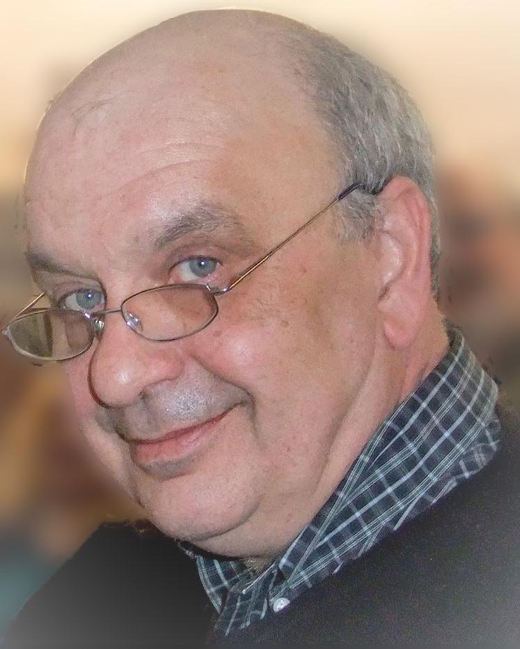 М. Волошин. Фото М. Шифмана