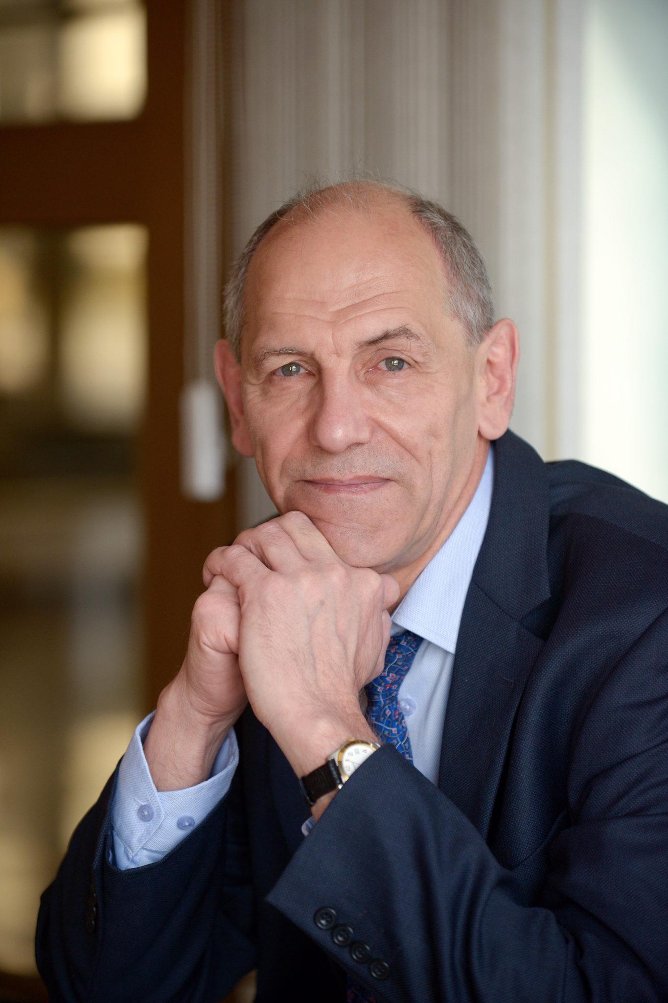 Валерий Рубаков