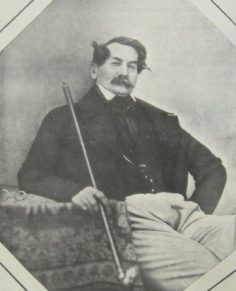 Декабрист И. В. Поджио