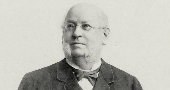 С. Л. Левицкий, русский придворный фотограф, пионер отечественной светописи