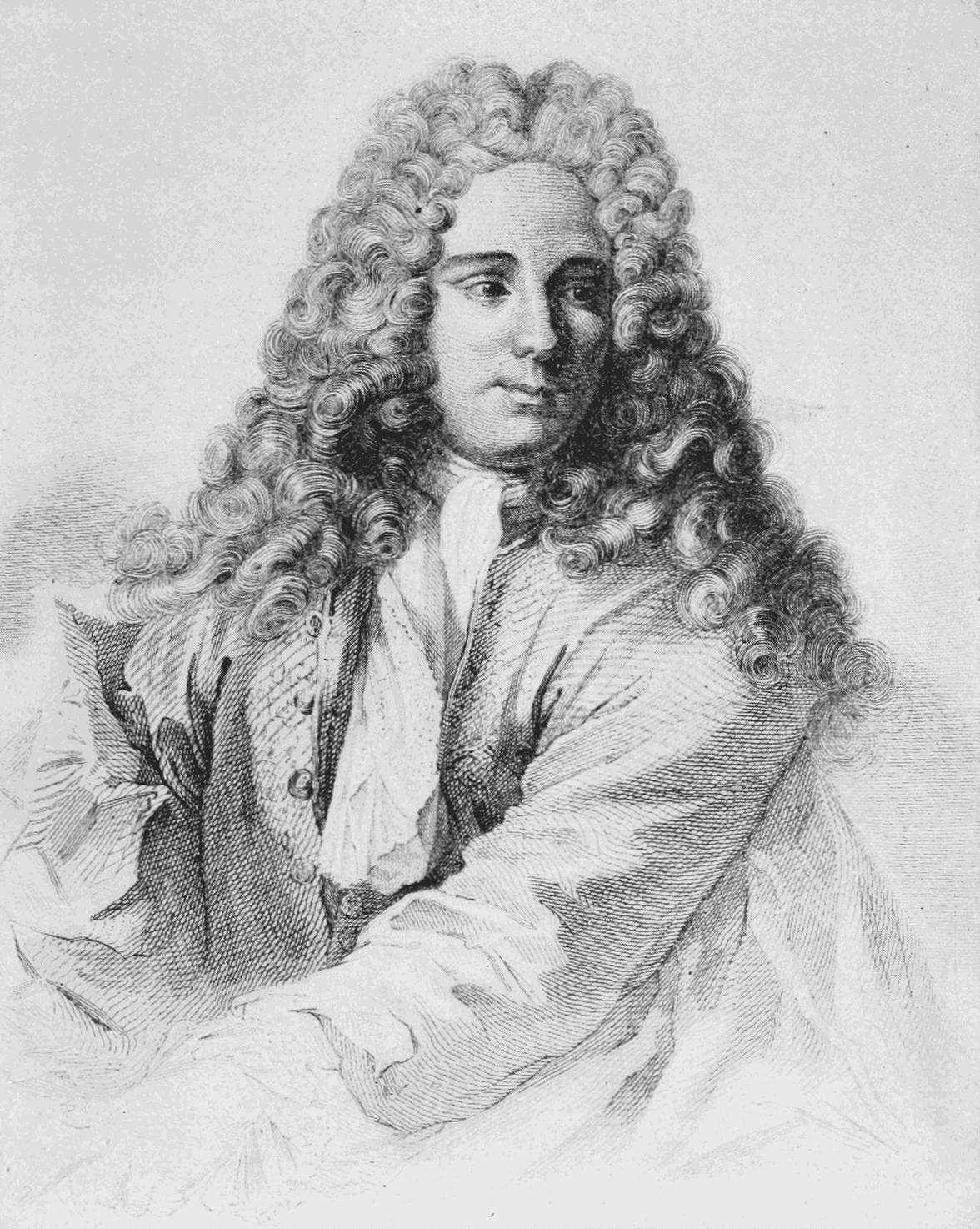 Пьер Луи Моро де Мопертюи
