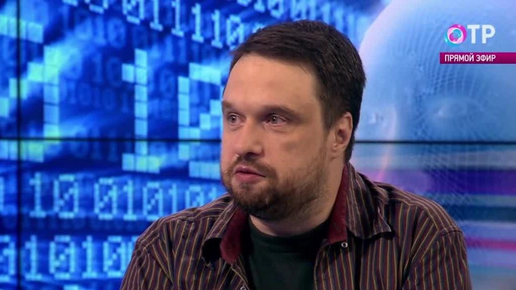 Максим Руссо