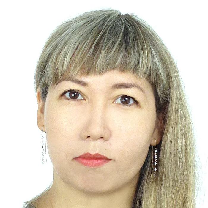 Роза Усольцева