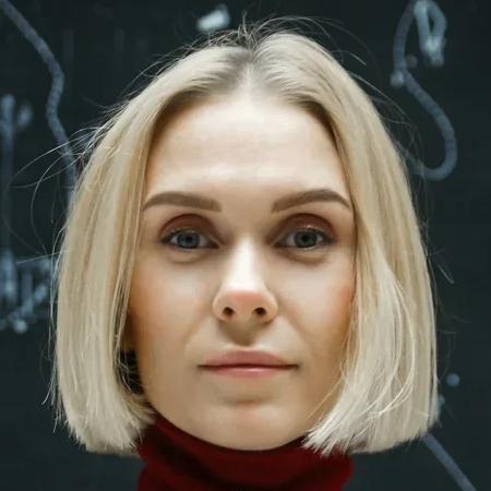 Александра Бородкина