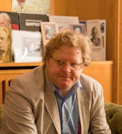 Алексей Гуськов. Фото Я. Махонина