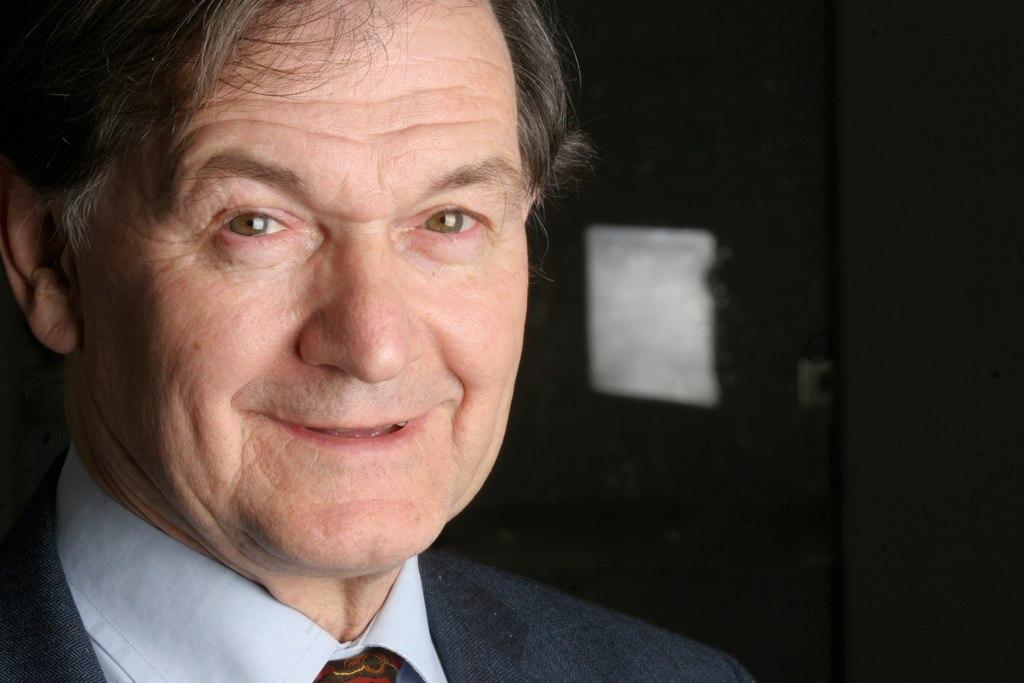 Роджер Пенроуз, 6 ноября 2005 года. «Википедия»