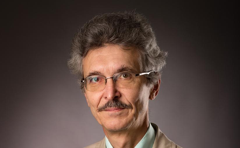 Анатолий Сидорин. Фото Е. Пузыниной