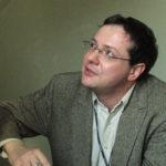 Александр Иличевский: «Жизнь без замысла — это личный ад»