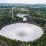 Телескоп «Аресибо»: великолепная ошибка диаметром 305 метров