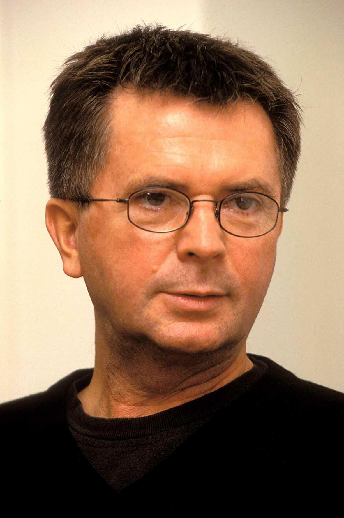 Александр Вольщан. «Википедия»