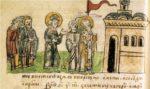 Первый храм христианской Руси