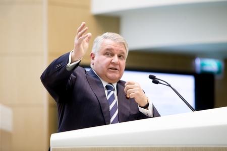 Михаил ковальчук доклад на совете федерации 9289