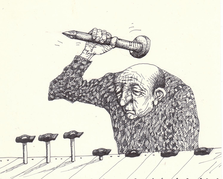 Рис. О. Дергачёва