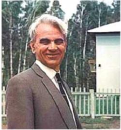 М.В.Келдыш
