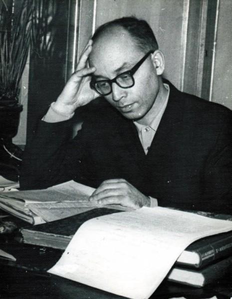 В 1960-е годы Л. С. Клейн стал ассистентом на кафедре археологии Ленинградского ГУ. Это время, когда он занимался катакомбной и раннетрипольской культурами и спором о варягах