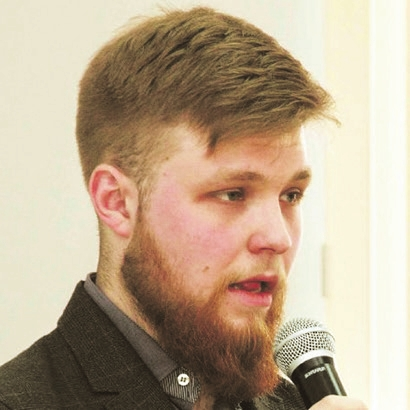 Алексей Козлов