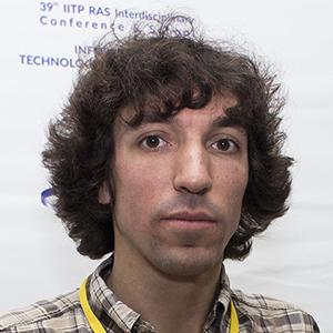 Георгий Базыкин (iitp.ru)