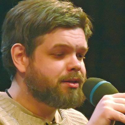 Василий Бородин