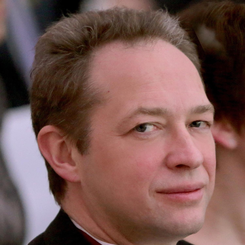 Егор Быковский